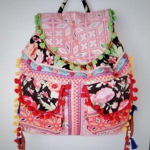Ecotec Backpack